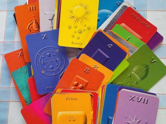 Tarot3 Master Colors